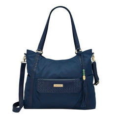 Outlet Cailin Navy & Gold