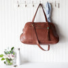 Door Buster - Ann Marie Weekender Brandy & Gold