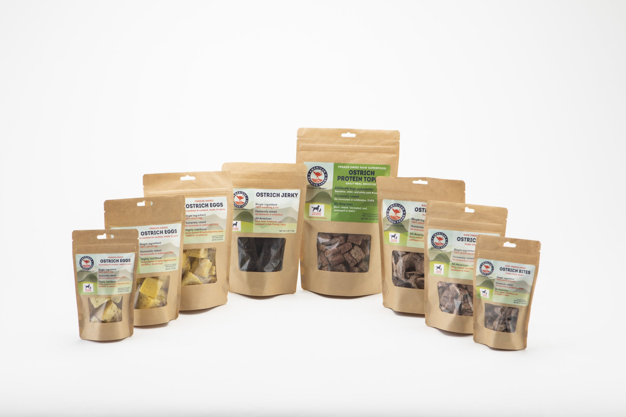 AOF Pet Foods