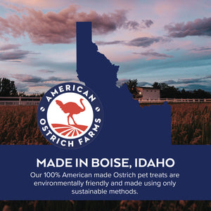 made in Boise, Idaho