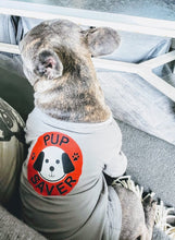 PupSaver Logo Dog Tees!