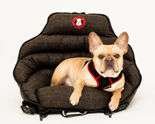 PupSaver Plaid (Best For Dogs 10-30 lbs)
