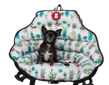NEW PRODUCT!! Cactus Print PupSaver Original (For All Dogs Up To 30 lbs.)