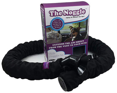 The Pet Noggle AC Extender (For Use With PupSaver Seats)