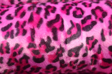 Pink Leopard Original PupSaver (For Dogs Up To 30 lbs)