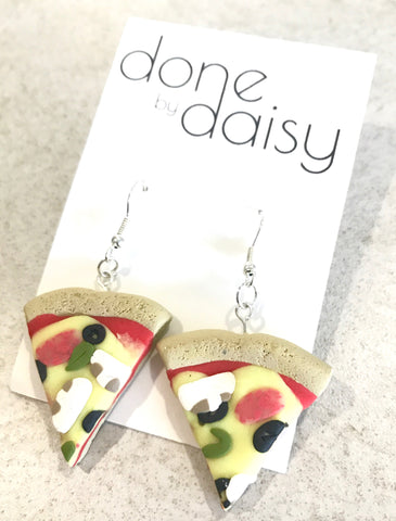 Pizza Dangles