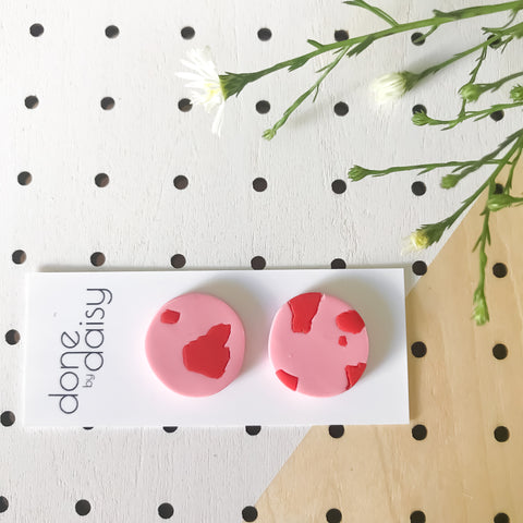 Lover Maxi Studs