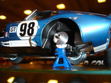 1964 Cobra Daytona Coupe  1/24th scale