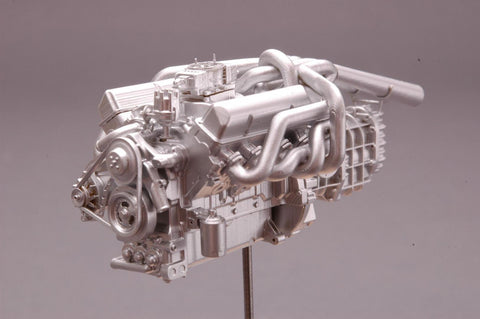GT40 Mk 2  Engine Kit  1/24th Scale