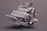 "427 Ford SOHC ""Cammer"" with Blower 1/25th Scale"