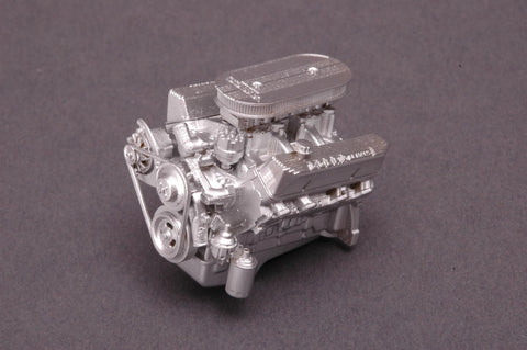 Ford 427 Cobra 'LeMans' Engine Kit  1/24th Scale