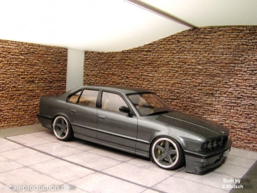 BMW M3 Mirrors 1/24th Scale