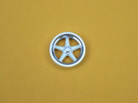 Futurattraction Star-Lite Front Wheels 1/25th Scale
