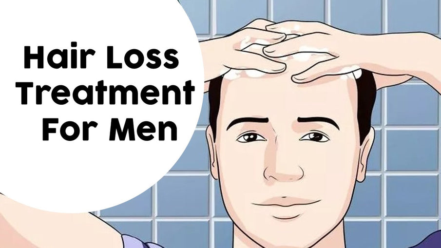 Hair Loss Treatment – Methods To Help Recover Lost Hair Within Weeks!