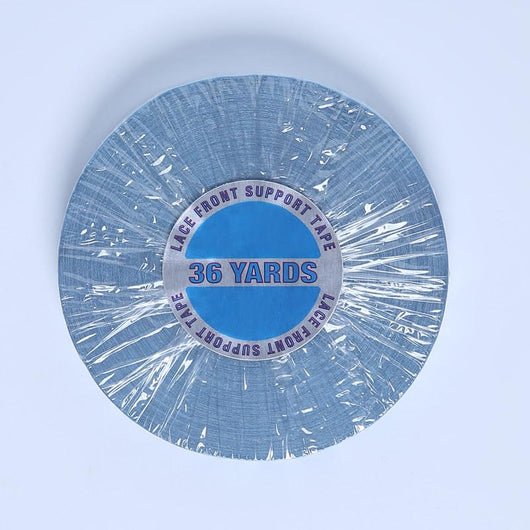 36 Yards Lace Front Support Double Side Toupee Tape