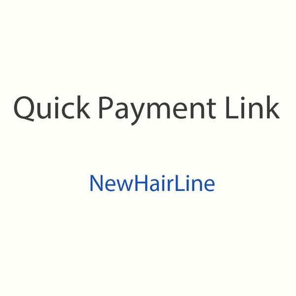 Quick Payment Link
