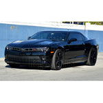 Chevrolet RS Camaro 2014-2015 racing stripes pre-cut decal set - US Rallystripes