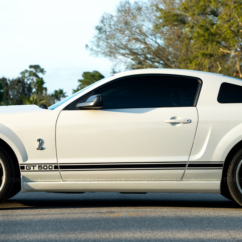 GT_500_rocker_precut_stripes_Ford_Mustang_Cobra_2007