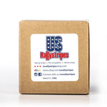 US Rallystripes packaging