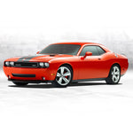 Dodge Challenger 2008-2014 T-hood pre-cut decal OEM specs - US Rallystripes