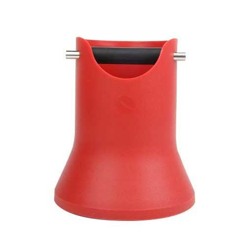 Crema Pro Knockbox 175mm Red