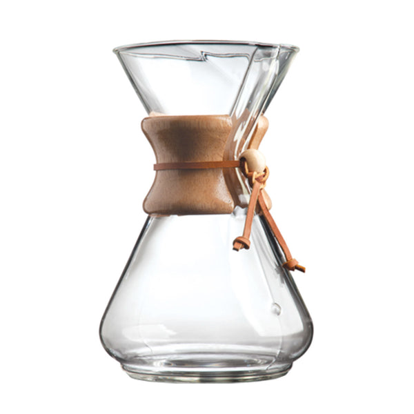 Chemex - Classic Series Wood Collar 10 Cups (CM-10A)