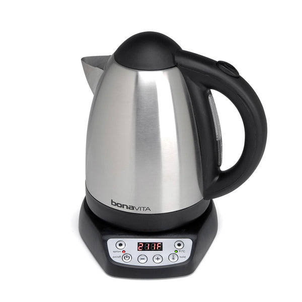 Bonavita - Digital Variable Temperature Cupping Kettle Electric 1.7 L (BV382517V)
