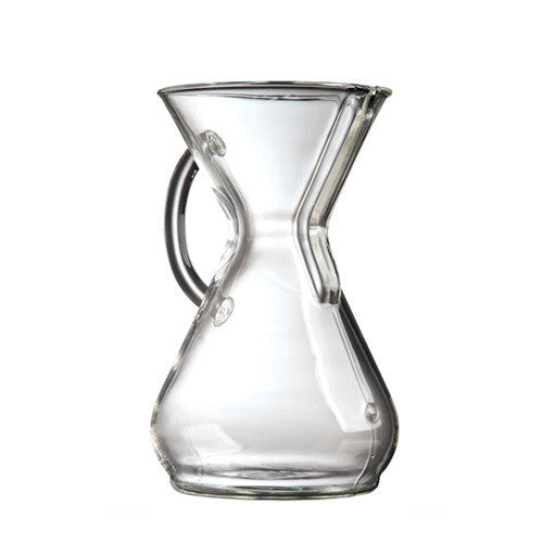 Chemex - Glass Handle 8 Cups (CM-8GH)