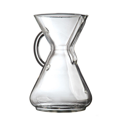 Chemex - Glass Handle 10 Cups (CM-10GH)