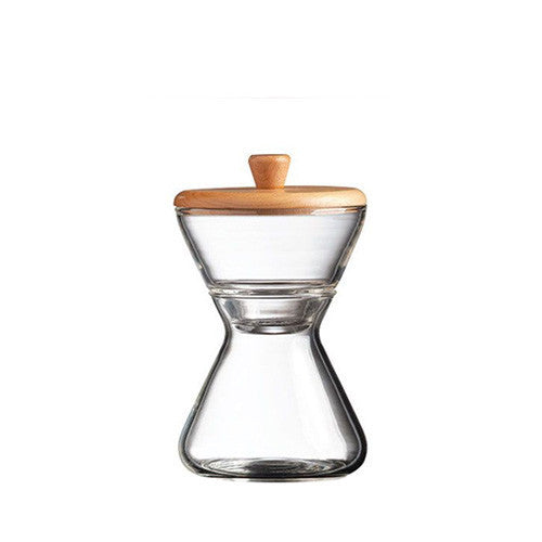 Chemex - Handblown Cream & Sugar Set (CCS2)