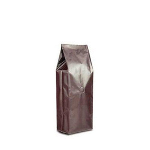 Coffee Bag 250G Gusseted (Brown)