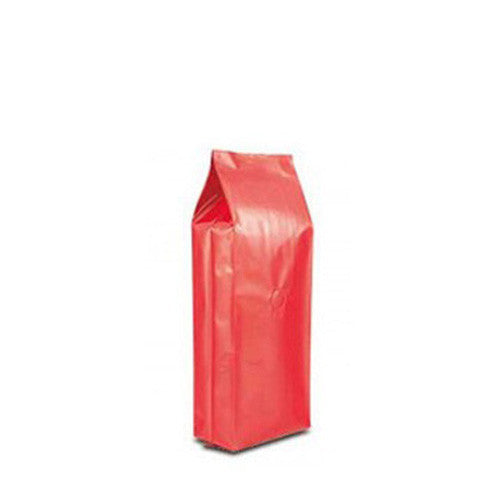 Coffee Bag 250G Gusseted (Red)