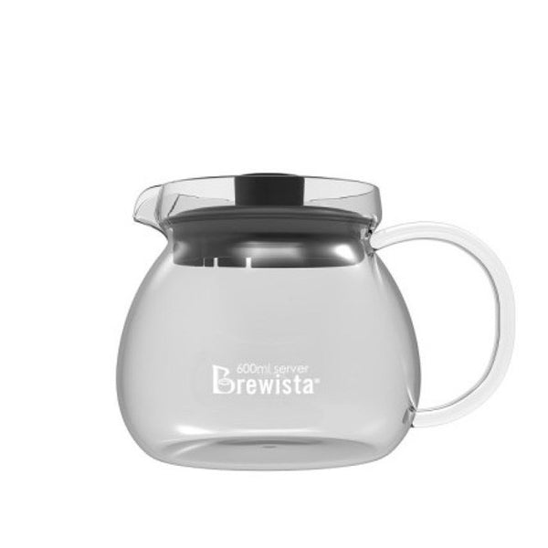 Brewista - Glass Server 600ml (BV600ML)