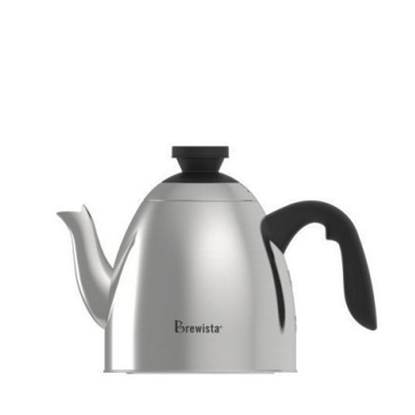 Brewista - Stout Spout Temperature Kettle 1.2L (BSS12STKA)