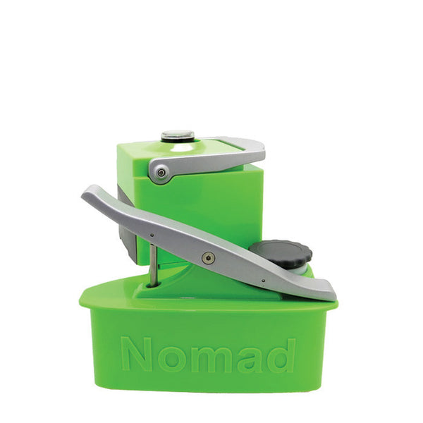 Nomad - Espresso Maker (Luminescent Green)