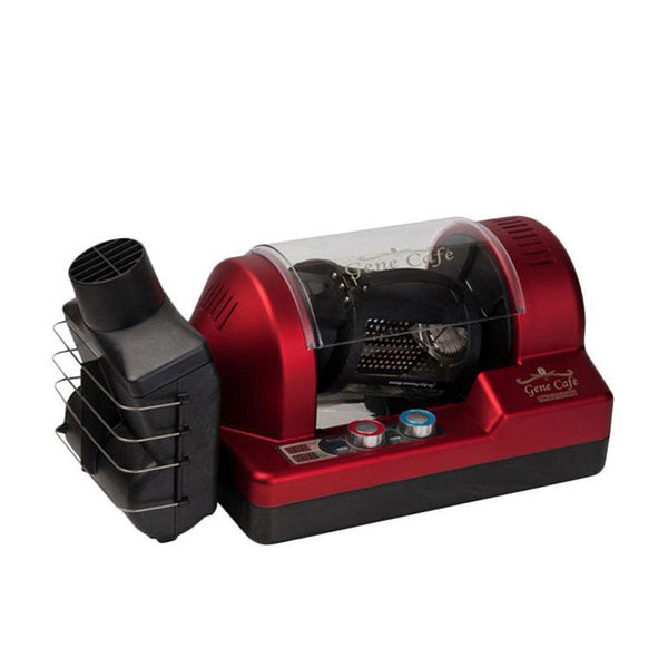 Gene Cafe Coffee Roaster 101 Red