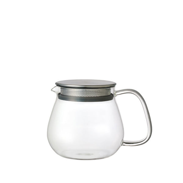 Kinto - Unitea One Touch Teapot 460ml (8335)