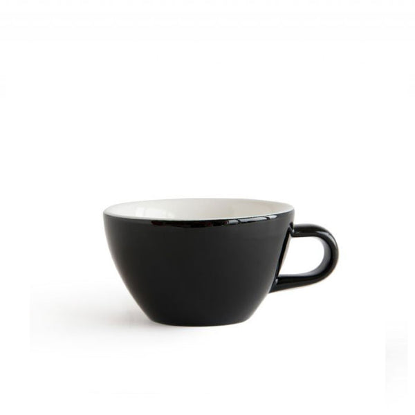 ACME - Cappuccino Cup 190ml Black