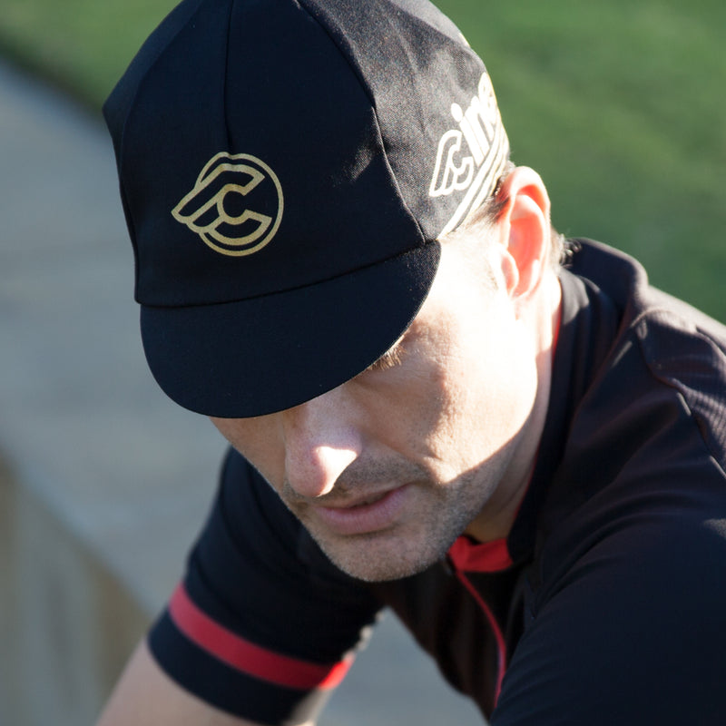 25c2cd100d00e Pace Custom Cycling Caps and Sportswear - Made in the USA Since 1978 ...