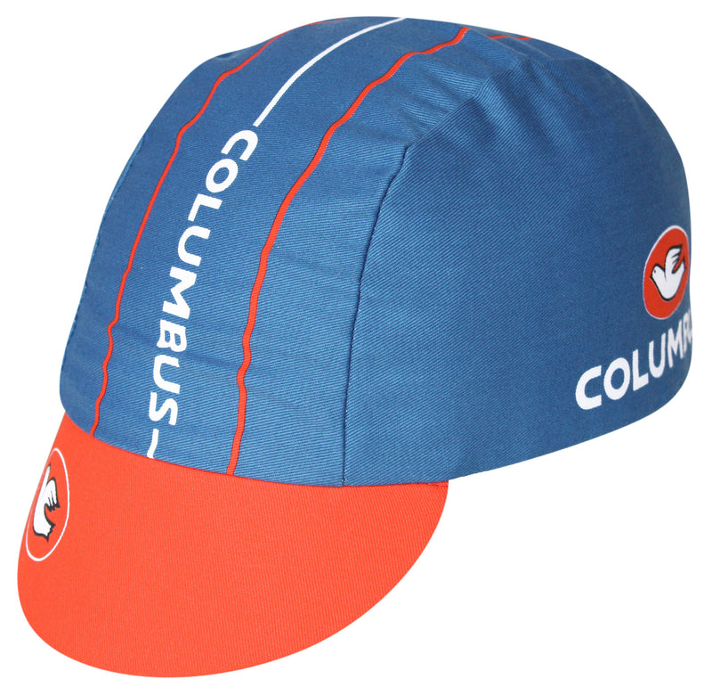 Columbus Peace Cycling Cap