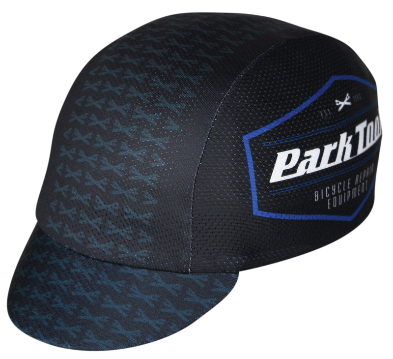 Park Tool CoolMax Cycling Cap