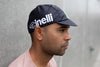 Cinelli Logo Hex-Tek Cycling Cap - Black