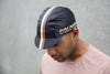 Colombia Hex-Tek Cycling Cap