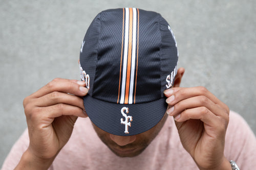 SF Hex-Tek Cycling Cap