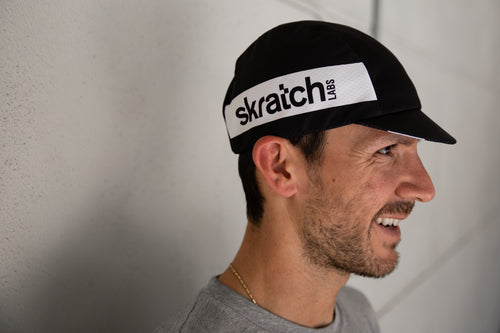 Skratch Hex-Tek Cycling Cap