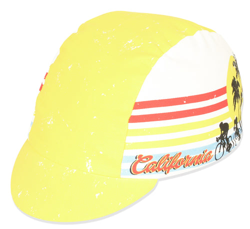 California Dreamin' Cycling Cap