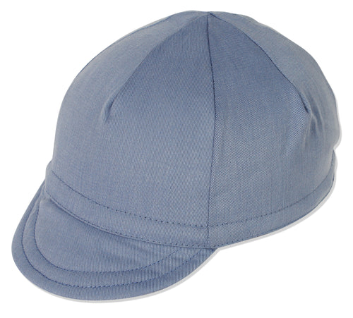 Euro Soft Bill Cycling Cap - Mini Slate