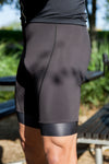 Podium Bib Short - Custom Leg Band