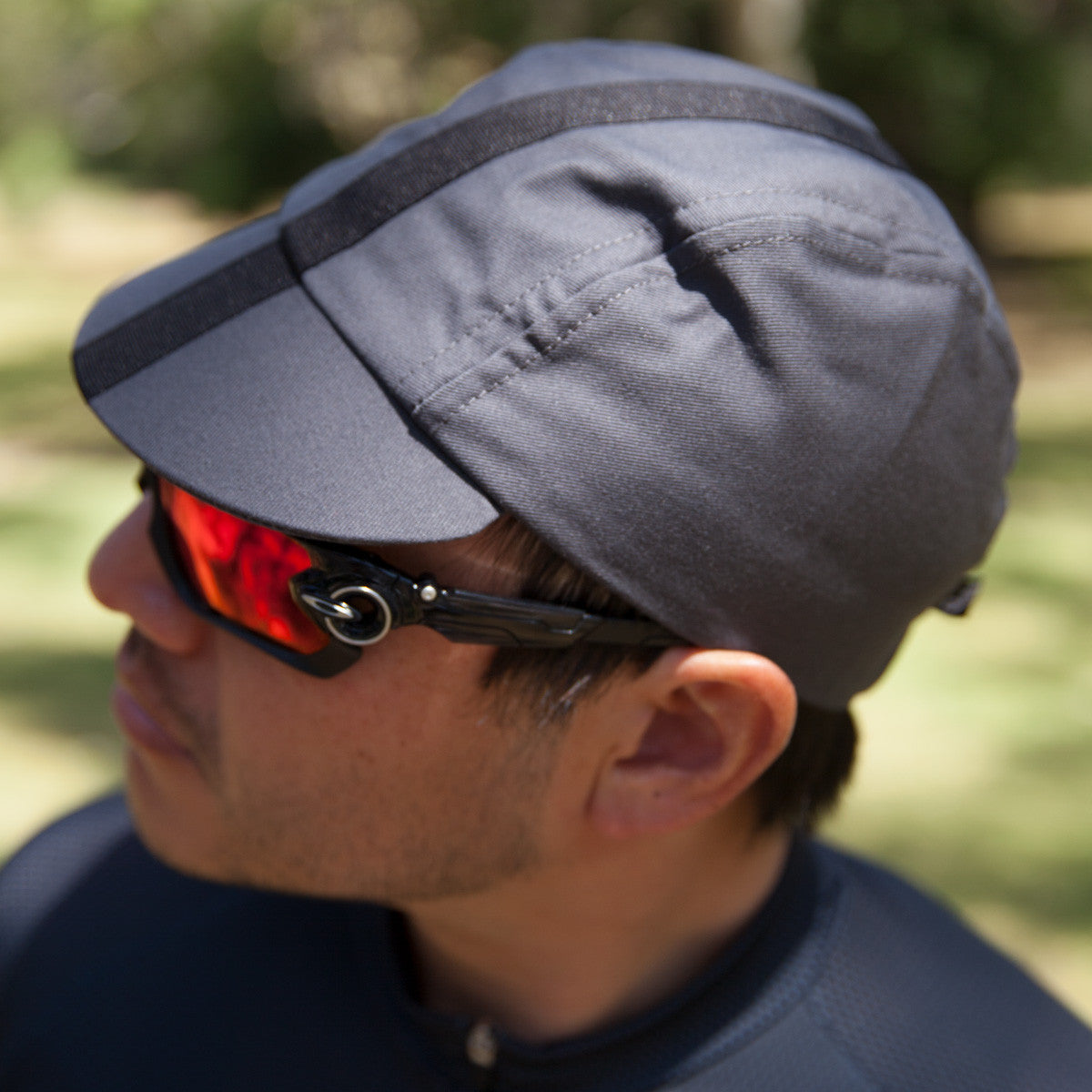 Pace Classic Cycling Cap