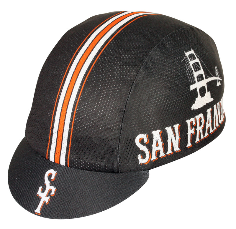 SF CoolMax Cycling Cap